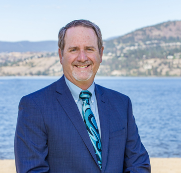 elect luke stack kelowna council 2018